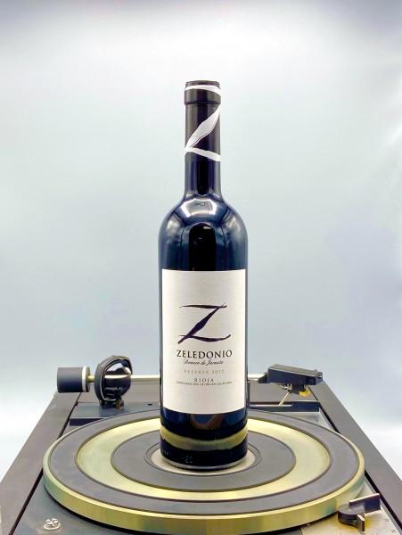Reserva 2012 DOC | Zeledonjo, Rioja, Spanien