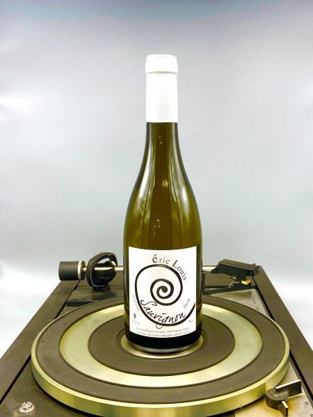 Sauvignon Blanc 2018 Vin de France | Domaine Eric Louis, Loire, Frankreich