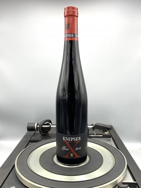 Cuvee XR 2015 QbA | Knipser, Pfalz, Deutschland