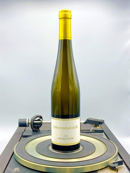 Riesling Morstein 2016 LAGENWEIN - Bio | Dreissigacker, Rheinhessen, Deutschland