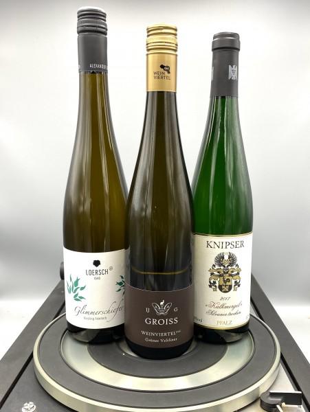 Spargelweine 2021 zum besten Staffelpreis | Weinforce, Weintrooper, Tasting