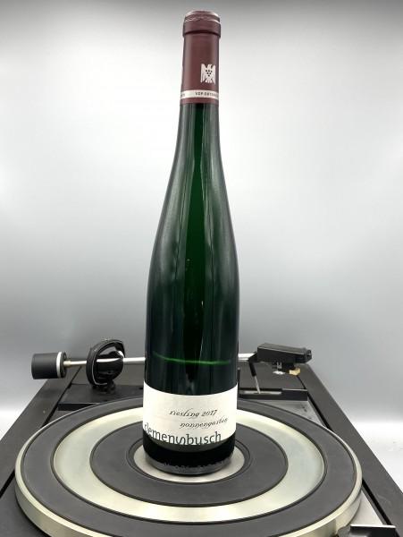 Riesling Nonnengarten 2017 VDP.ORTSWEIN - Bio | Clemens Busch, Mosel, Deutschland