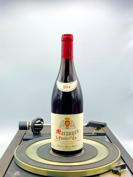 Maranges La Fussiere 2014 Premier Cru | Domaine Matrot, Burgund ,Frankreich