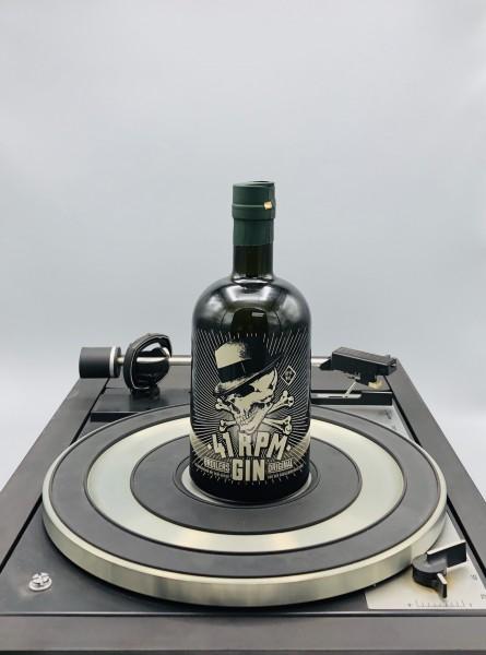 41 RPM Gin Broilers Original, | Uerige, Deutschland