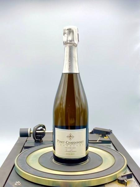 Terroir Escence Grand Cru Champagner | Penet-Chardonnet, Champagne, Frankreich
