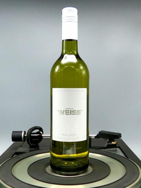 Spezial Weiss 2019 QbA | Weinforce, Baden, Deutschland