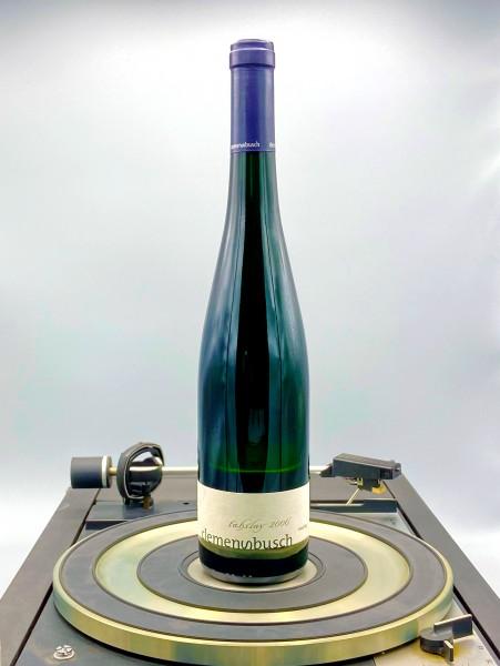 """Riesling Marienburg """"Fahrlay"""" 2006 - Bio   Clemens Busch, Mosel, Deutschland"""