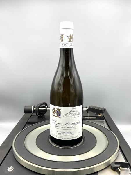 Puligny Montrachet Les Champs Canet 2016 Premier Cru   Jean Marc Boillot, Burgund, Frankreich