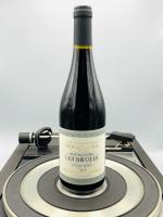 Pinot Noir Les Brulis 2018 AOP | Famille Ternynck, Les Senties, Burgund, Frankreich