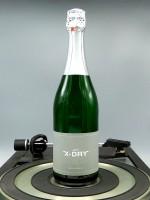 X-Dry Sekt trocken | Weinforce, Deutschland