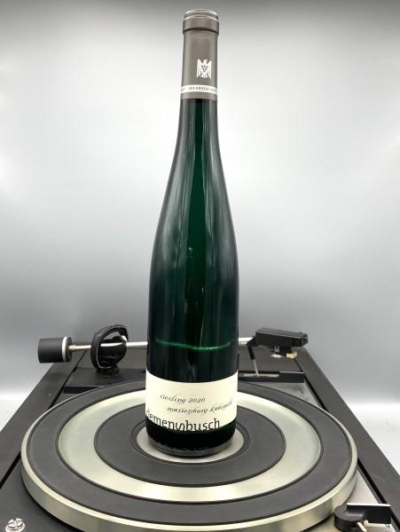 Riesling Marienburg Kabinett 2020 VDP.GROSSE LAGE - Bio | Clemens Busch, Mosel, Deutschland