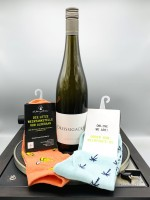 Winetrooper Socken für Dreissigacker-Produkte