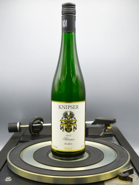 Silvaner 2018 QbA | Knipser, Pfalz, Deutschland