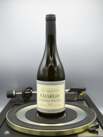 Chablis Vieilles Vignes 2018 AOP   Famille Ternynck, Les Senties, Burgund, Frankreich