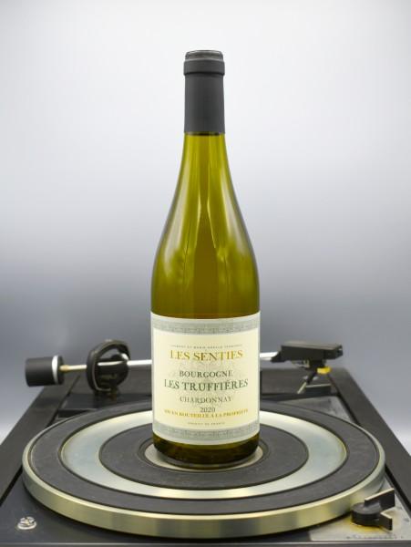 Chardonnay Les Truffieres 2020 AC   Famille Ternynck, Les Senties, Burgund, Frankreich