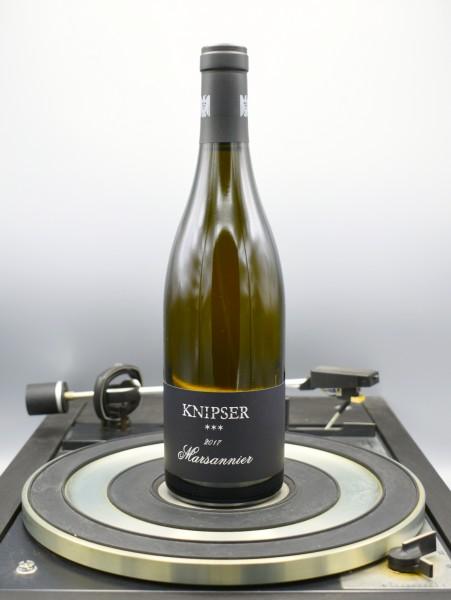 Marsannier*** 2017 QbA   Knipser, Deutschland, Pfalz