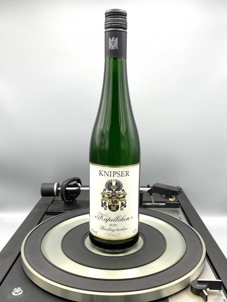 Riesling Kapellchen 2020 QbA | Knipser, Deutschland, Pfalz