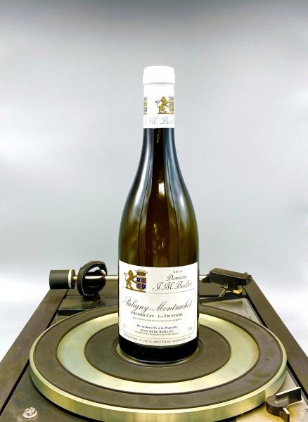 Puligny Montrachet, La Tuffiere 2015 Premier Cru | Jean Marc Boillot, Burgund, Frankreich