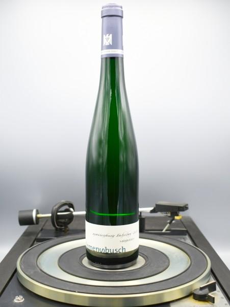 """Riesling Marienburg """"Fahrlay"""" 2016 Reserve VDP.GROSSES GEWÄCHS - Bio   Clemens Busch, Mosel, Deutschland"""